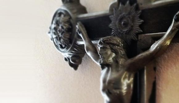 Co mówi mi krzyż?