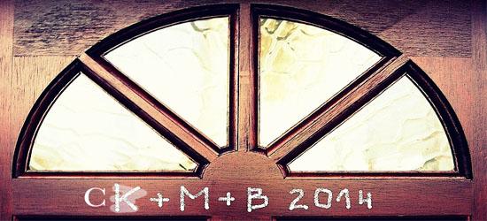 C+M+B 2014