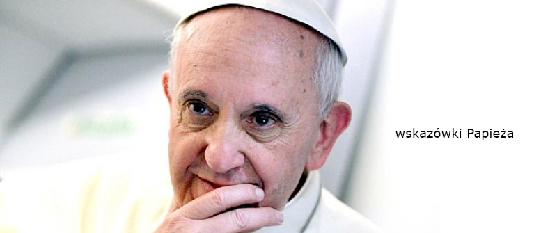 wskazówka Papieża7