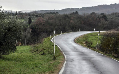wybór drogi