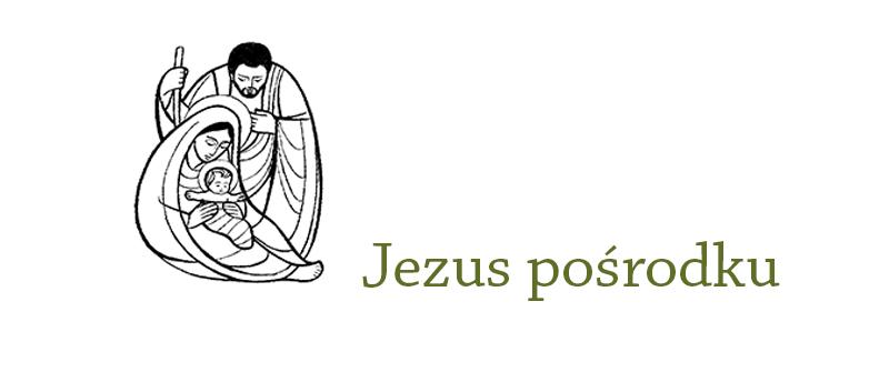 Jezus pomiędzy nami