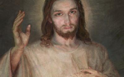 Spotkanie z Jezusem Miłosiernym – tekst adoracji