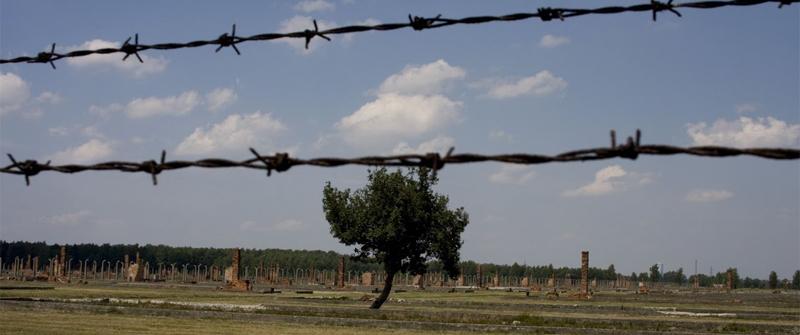 Co o życiu mówi mi Auschwitz?