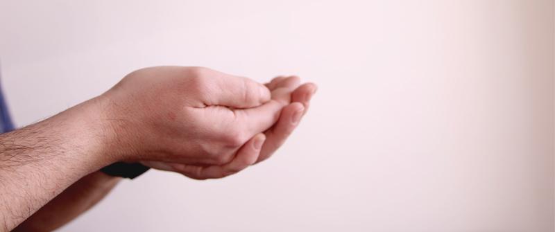 W Twoje ręce powierzam ducha mojego