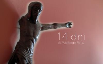 14 dni do Wielkiego Piątku