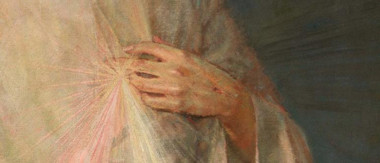 w Jego sercu (2) medytacja
