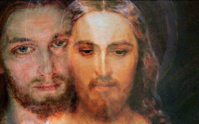 spojrzenie Miłosiernego (1) medytacja