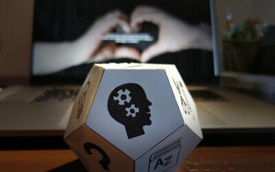 Co przechowuję w swoim sercu?